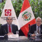 Primer ministro: Formalización del Perú ya está en marcha