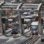 Puente Piedra: Realizan protesta pese a suspensión de cobro por peaje