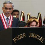 Caso Odebrecht: Poder Judicial capacitará a jueces