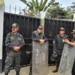 La Molina: ¿Qué halló la Policía en la casa de 'Peter Ferrari'?