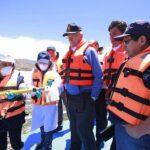Kuczynski: Agua potable y alcantarillado nuestro objetivo para todos los peruanos