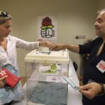 Francia: Atacan sede socialista en Isère en la víspera de primarias