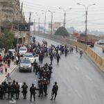 Puente Piedra: Mira las protestas contra el aumento de peajes (VIDEOS)