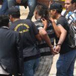 Puente Piedra: 60 detenidos deja protesta contra peaje