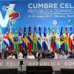 Evo Morales destaca la cumbre de Celac frente a nuevas amenazas del imperio