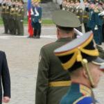 """Rusia: Putin busca armas robóticas """"para elevar potencial de combate"""""""