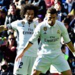 Liga Santander: Real Madrid aplasta 5 a 0 a Granada