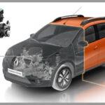 Francia: Investigan a Renault por trucar emisiones de motores diésel