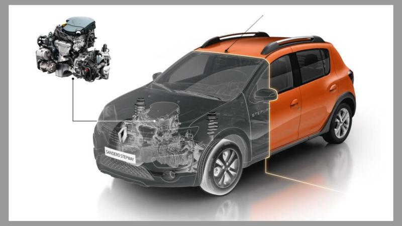 Justicia francesa abrió investigación a Renault por sus motores diesel