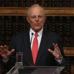 PPK: Poder Ejecutivo apoyará investigaciones contra la corrupción