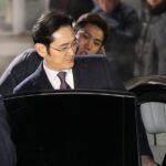 Tribunal surcoreano deniega detención del máximo responsable de Samsung