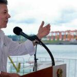 Santos: Adecuación de zonas para desarme de las FARC es obra titánica