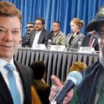"""España: Santos y """"Timochenko"""" recibirán Premio Gernika por Paz y Reconciliación"""
