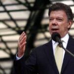 Colombia: Santos visitará este jueves las zonas destinadas a las FARC