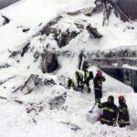 Italia: 23 personas siguen aún desaparecidas en hotel sepultado por alud