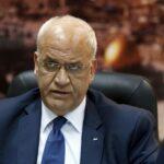 OLP advierte que trasladar la embajada de EEUU a Jerusalén es matar la paz