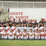Sudamericano Sub-20: Perú si aspira a clasificar debe ganarle a Uruguay