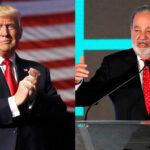 Carlos Slim: México debe negociar con EEUU sin enojarse ni entregarse (VIDEO)