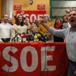 España: PSOE aún sin candidatos convoca un congreso para elegir a líder
