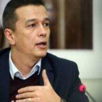 Socialdemócrata Sorin Grindeanu es investido primer ministro de Rumania