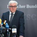 """Steinmeier: OTAN preocupada por opinión de Trump de que está """"obsoleta"""""""