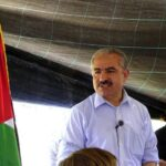OLP pide sanciones para Israel en París si no acaba con ocupación