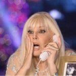 Diva argentina de la televisión Susana Giménez cumple 73 años