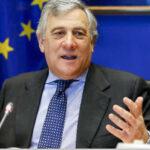 Antonio Tajani, excolaborador de Berlusconi, preside el Europarlamento (VIDEO)