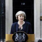 May dará el próximo martes su esperado discurso sobre el 'brexit'