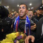 """China limitará los """"irracionales"""" salarios en sus equipos de fútbol"""