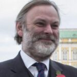 Reino Unido: Gobierno nombra a Tim Barrow nuevo embajador ante la UE