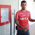 Miguel Trauco fue presentado en el Flamengo (VIDEO)