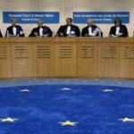 Tribunal Europeo de Derechos Humanos confirma que avala cadena perpetua