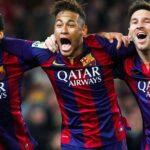 LaLiga Santander: Barcelona es el equipo más goleador de la primera vuelta