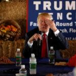 EEUU: Amenaza de deportar inmigrantes ilegales atemoriza a los agricultores