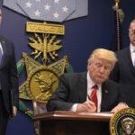 EEUU: Donald Trump prohíbe el ingreso de refugiados sirios y musulmanes
