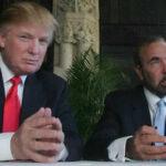 EEUU: Magnate cubanoamericano se negó a construir muro fronterizo