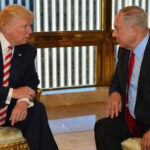 EEUU: Donald Trump recibirá a Benjamín Netanyahu el 15 de febrero