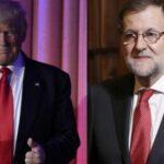 Rajoy defenderá ante Trump libertad de comercio y una sociedad integradora