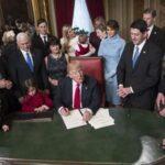 EEUU: Donald Trump firma hoy órdenes para renegociar NAFTA y salir del TPP