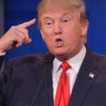 Trump: Rusia nunca me ha chantajeado con información comprometedora