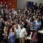 Sindicato de periodistas turcos galardonado con premio Willy Brandt