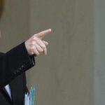 Francia: Valls recibe bofetada mientras hacía campaña en las primarias socialistas