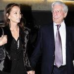 Boda de Mario Vargas Llosa con Isabel Preysler confirmada para este año