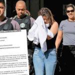 Brasil: Viuda del embajador griego clama su inocencia en el asesinato