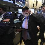 Wall Streetpor 2do día consecutivo cierra en rojo y el Dow Jones baja 0.17%