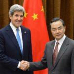Kerry asegura que EEUU seguirá respetando la política de una sola China