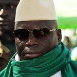 Gambia: Expresisente Yahya Jammeh anuncia en la televisión que abandona el poder