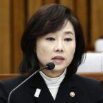 Corea del Sur: Detienen a ministra de Cultura por crear lista negra de artistas