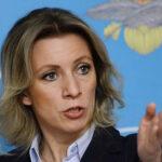 Rusia advierte que prohibirá trabajar a los medios británicos si Londres cierra canal RT